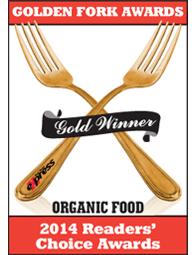 Gold-Organic-Food-2014