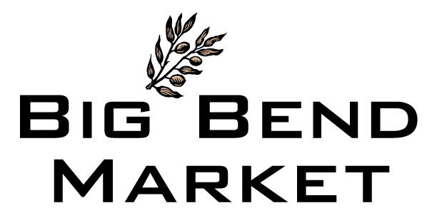 Big Bend Market Logo