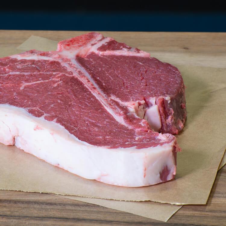 Meat Market TBone Steak